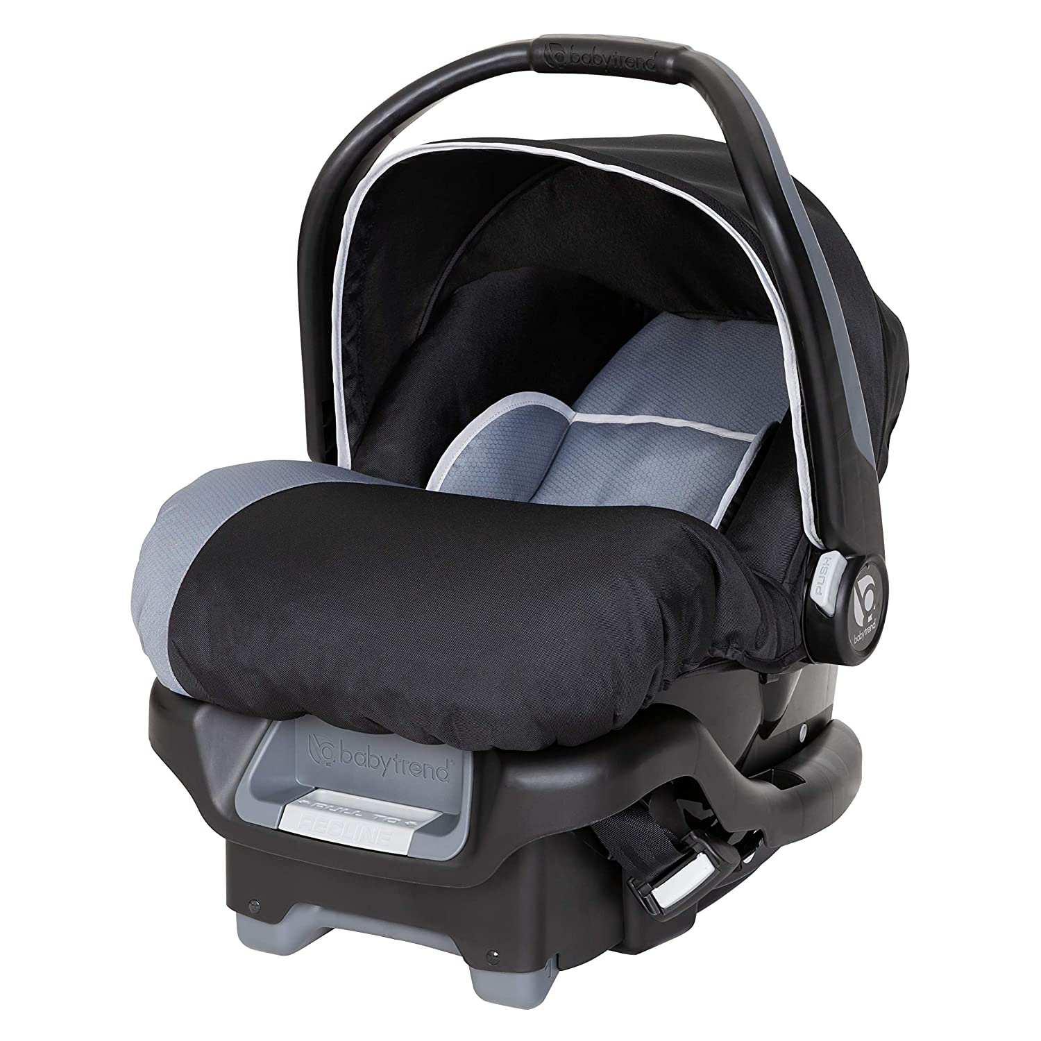 Baby Trend Ally 35 Infant Car Seat with Cozy Cover, Ultra