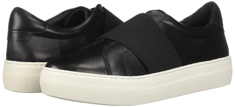 J Slides Women's Adorn Sneaker B076DZSP1K 6.5 B(M) US|Black/Black