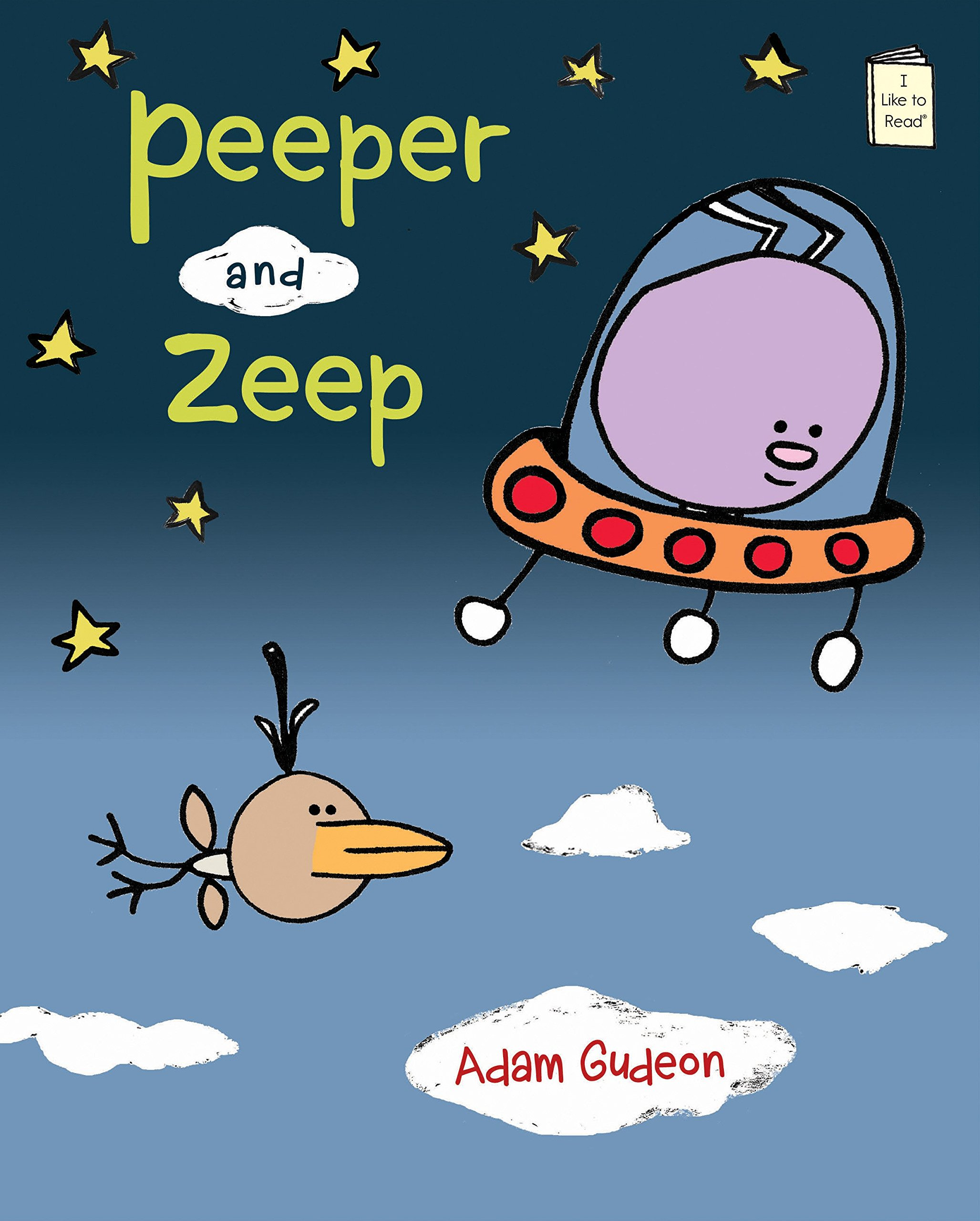 Peeper and Zeep (I Like to Read)