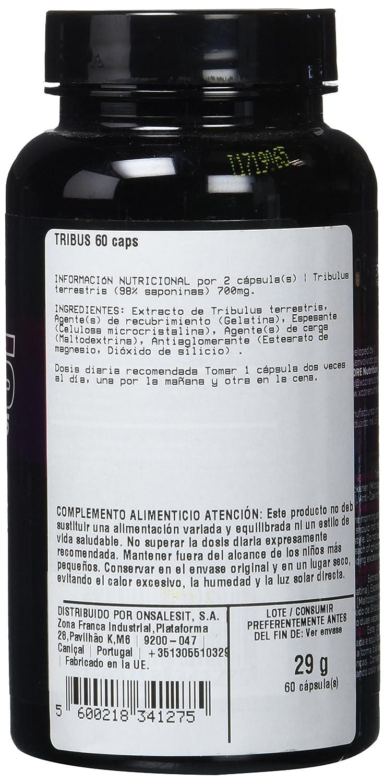 Xcore Nutrition Tribus - 60 Cápsulas: Amazon.es: Salud y cuidado personal