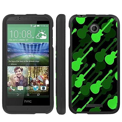 Amazon.com: HTC Desire 510/512 Caso, [armorxtreme] Diseñador ...