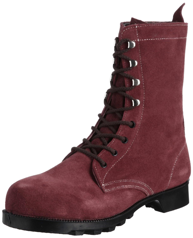 [ミドリ安全] 安全靴 長編上靴 VPセーフ V213N 耐滑 B01MF5VOYZ