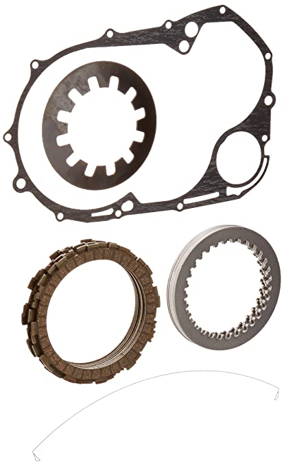 Yamaha 5P9-W001G-00-00 Clutch Kit V-Star 1100 Classic