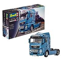 Revell  - 07426 - Maquette de Camion - Man TGX XLX