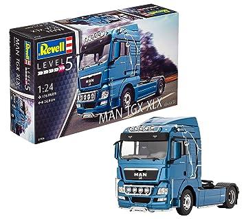 Maquetas de camiones