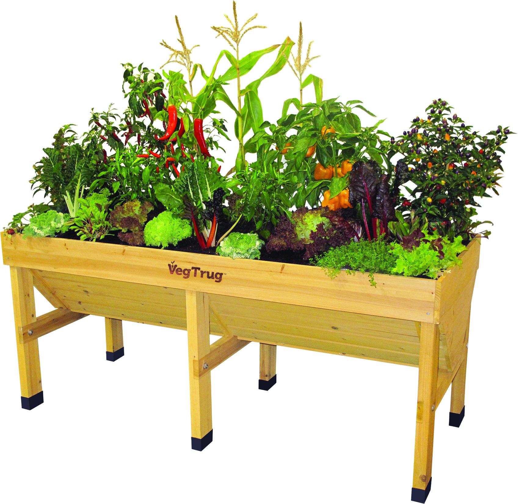 Vegtrug VTNMD 0367 USA Medium Planters