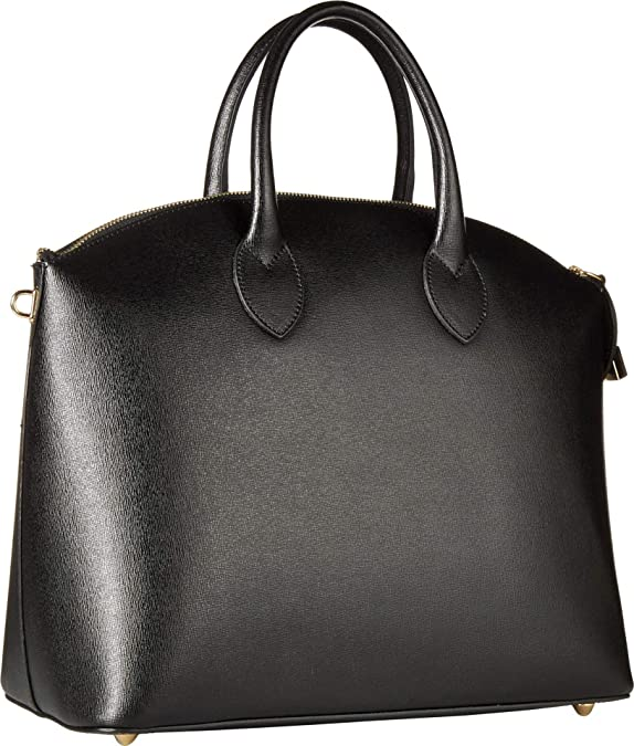a65775631e Valentino Bags by Mario Valentino Women s Bravia Black One Size  Handbags   Amazon.com