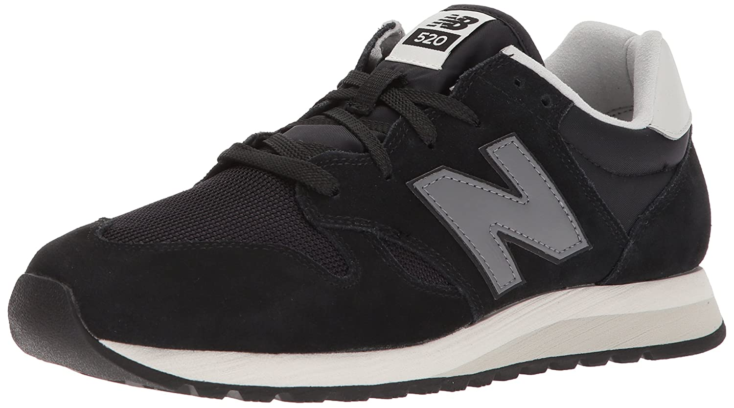 Unisex Adults U520v1 Trainers New Balance Buy Cheap Choice Low Price Sale Sale Pay With Paypal Cheap Sale Exclusive TYXrGn
