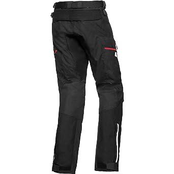 Motorradhose FLM Motorradschutzhose Bikerhose Touren Textilhose 1.0 Tourer Ganzj/ährig Herren