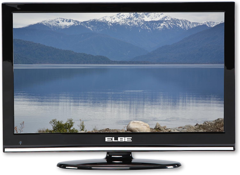Elbe XTV1914LED - Televisión LED de 19 Pulgadas HD Ready, Color ...
