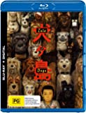 Isle of Dogs (DHD) (Blu-ray)