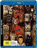 Isle of Dogs (DHD) (Blu-ray)