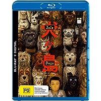 BLU: ISLE OF DOGS (DHD)