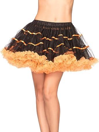 Leg Avenue Womens Petticoat Skirt