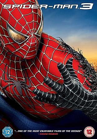 نتيجة بحث الصور عن Spider-man 3