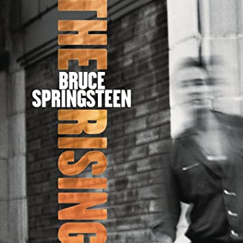 Bruce Springsteen The Rising Amazon Com Music