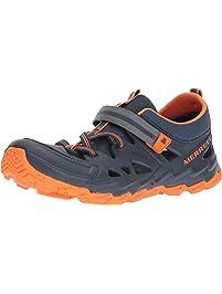 Merrell Ml-Hydro 2.0 Water Shoes Navy/Orange