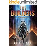 The Builders: Deathless Book 6