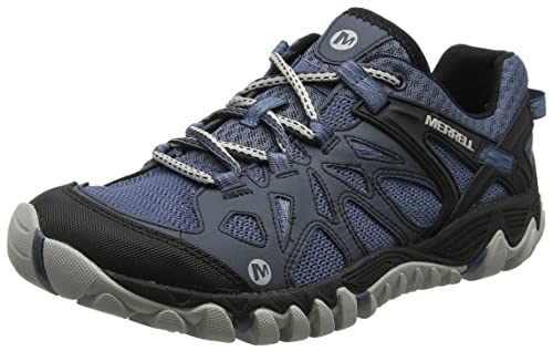 Merrell All out Blaze Aero Sport - Zapatillas De Senderismo para Hombre: Amazon.es: Zapatos y complementos