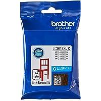 Brother LC3619XLC Cyan Ink Cartridge
