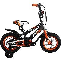 Upten Boy Furious Mechanical Rim Bicycle