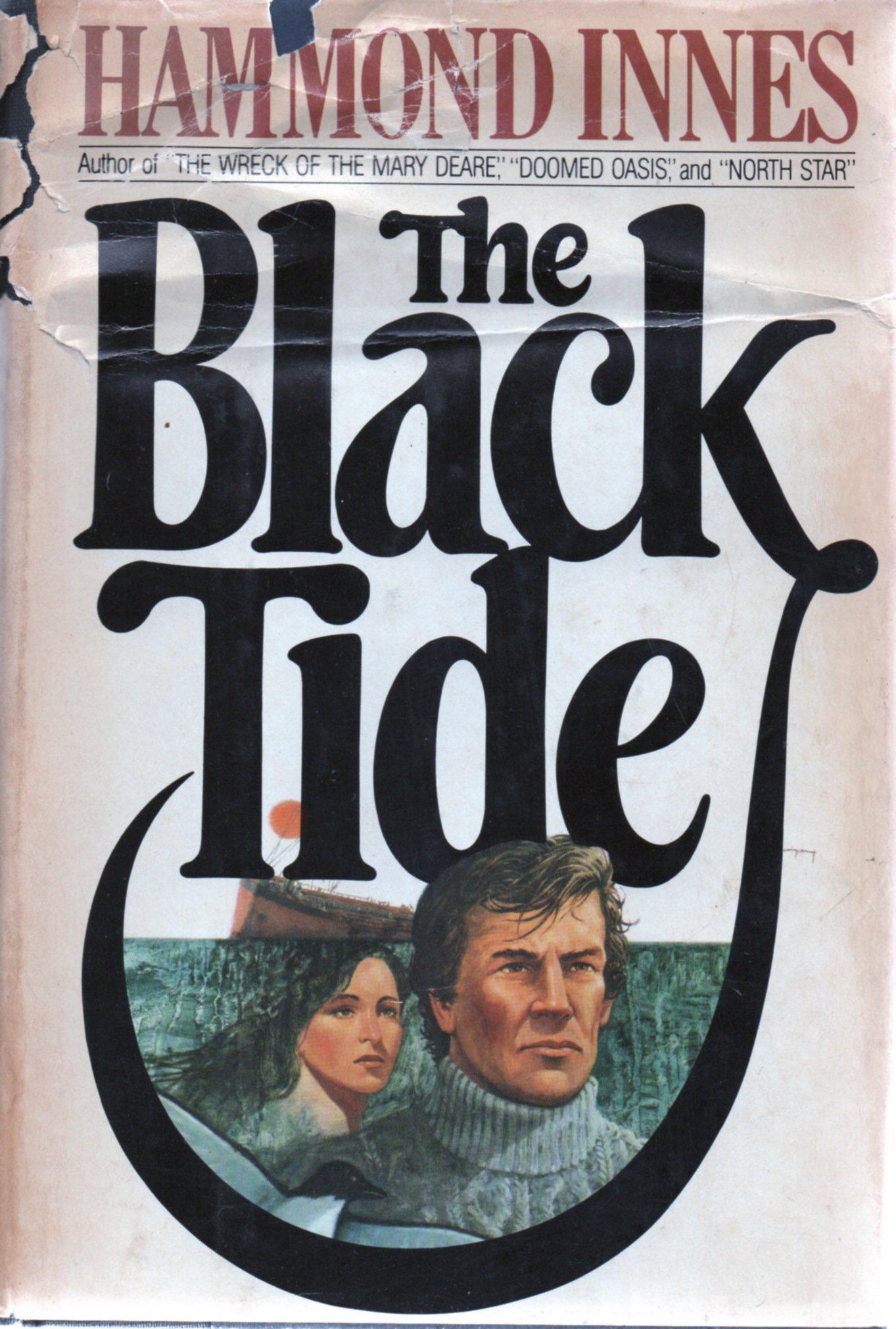 Download The Black Tide ebook