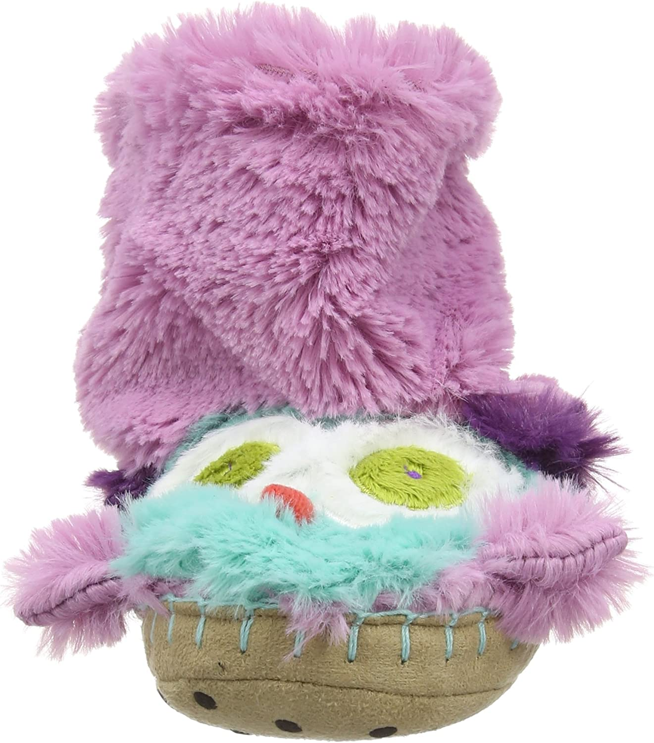 Owls Hatley Lbh Kids Slippers Chaussons Fille