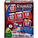 Scrabble Flash Cubes Value Pack Includes Scrabble Slam Card Game