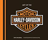 Art of the Harley-Davidson(R) Motorcycle - Deluxe