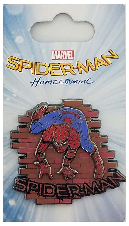 Disney Pin - Marvel Spider-Man Wall Climb