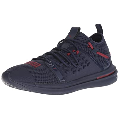 PUMA Men's Ignite Limitless Sr Fusefit Sneaker   Fitness & Cross-Training