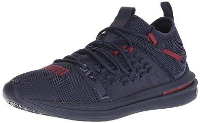ba900707ff00f8 PUMA Men s Ignite Limitless SR Fusefit Sneaker