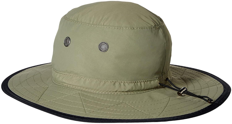 DPC Outdoor Design Mens Supplex Dim Brim Hat