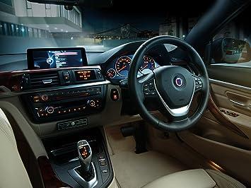 Alpina B4 Bi-Turbo Coupé based on BMW 435i F32 Japan Version (2013)