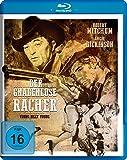 Der gnadenlose Rächer [Blu-ray]