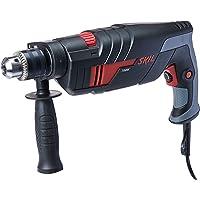 Furadeira Impacto Skil 13mm 6060, 127V, Skil, F0126060AB, Preto