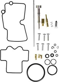 amazon com dynojet q421 jet kit for yfz450 04 05 automotive rh amazon com Nikki Carburetor Diagrams Ford Carburetor Diagram