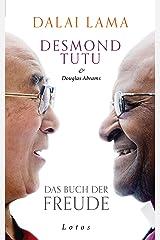 Das Buch der Freude (German Edition) Kindle Edition