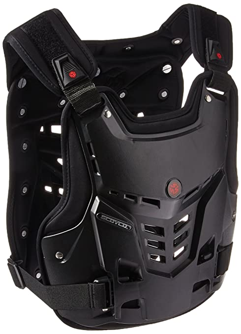 015af77d AB Crew Motorcycle Body Armor Adult Street Bike Chest Protector Off-Road  Dirt Bike Vest Protector
