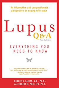 Giveaway: Lupus Q&A: Everything You Need to Know