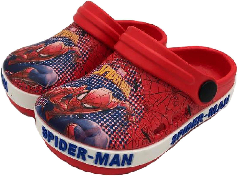 Spider-Man Ciabatte Bambino dal 24 al 35 Estate 2020