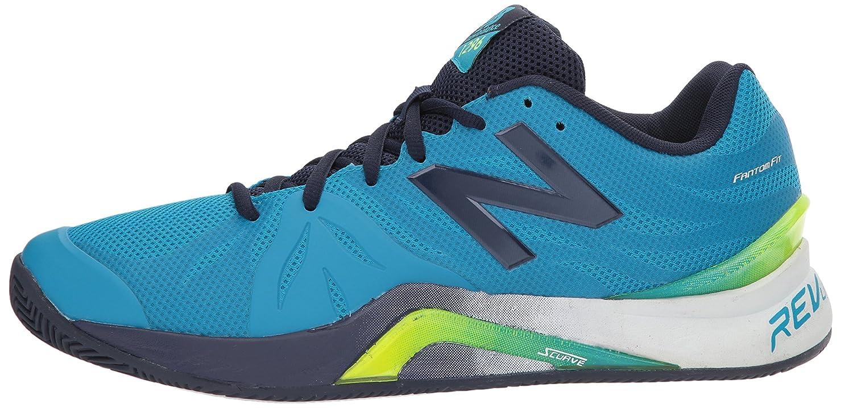 Scarpe Da Tennis 1296v2 Nuovi Uomini Di Equilibrio UA00OmPl2m