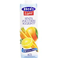Hero Ace Light senza Zuccheri Bevanda - 1 Litro
