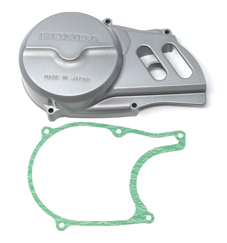 DP 5031-002G1 Left Motor Crankcase Stator Cover & Gasket OEM Honda Escape