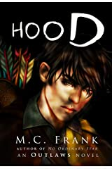 Hood (Outlaws Book 4) Kindle Edition