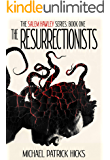 The Resurrectionists (The Salem Hawley Series Book 1)