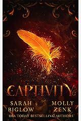 Captivity: A Dystopian Shifter Fantasy Kindle Edition