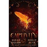 Captivity: A Dystopian Shifter Fantasy