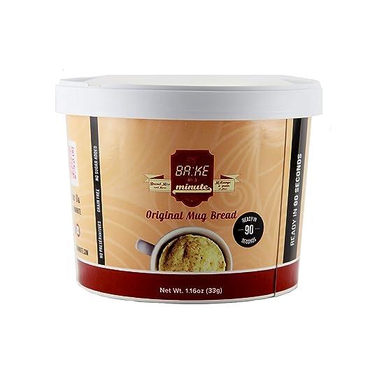 Oregon Trail Raisin Cinnamon with Vanilla Bread - 2/32 oz ...