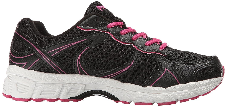 Propet B00T9Y2KBU Women's XV550 Walking Shoe B00T9Y2KBU Propet 9 B(M) US|Black/Pink da690e